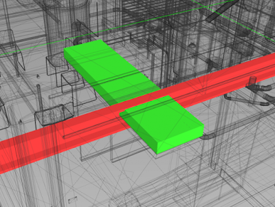 Clash Detection and BIM Coordination Services